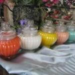 1ea Highly Scented Candle 1..